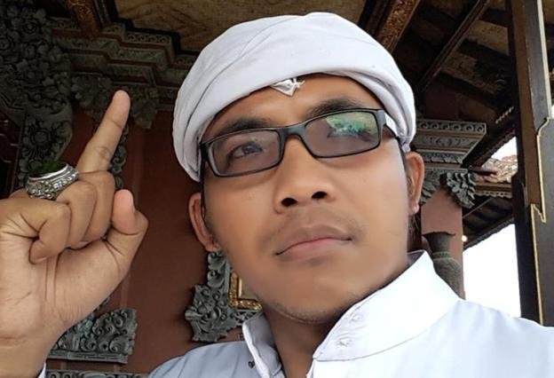 Dr. I Made Adi Surya Pradnya, S.Ag., M.Fil.H
