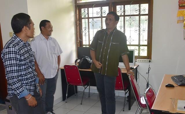 Awal Tahun, Generasi Petarung Sejati Sejati Bagi Ilmu di Bali Express