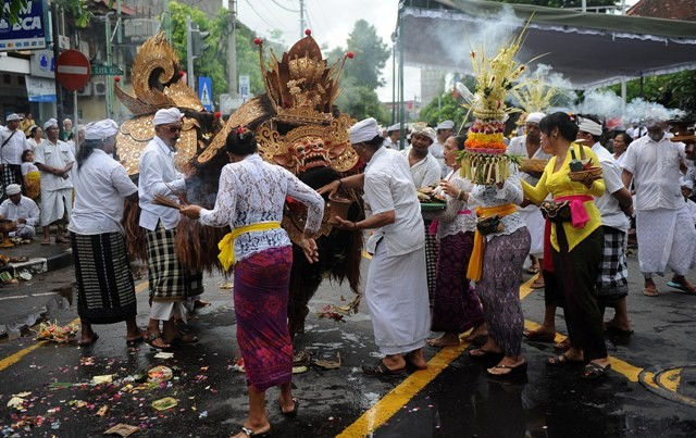 Akademisi Hindu Harus Bisa Ungkap Esensi Spiritual Dalam Ritual