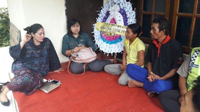 P2TP2A Kampanye Hentikan Kekerasan Seksual terhadap Perempuan dan Anak