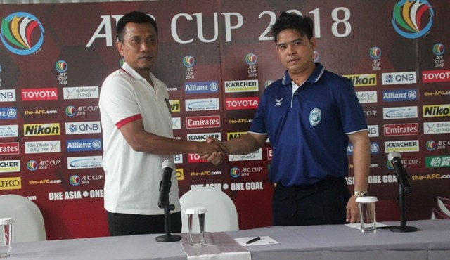 Jalang Lawan Bali United, Pelatih Yangon Waspadai 4 Nomor Punggung Ini