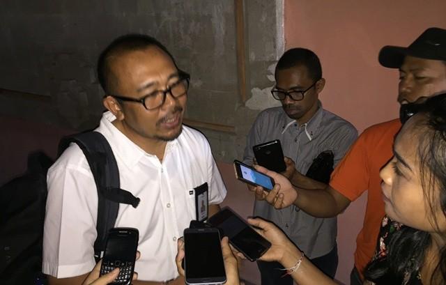 Bahas Reklamasi 143 Ha Pelindo, Denpasar Mencak –mencak
