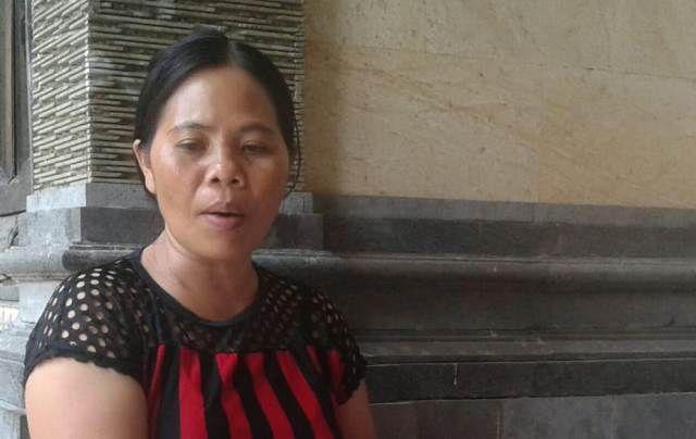 Berbohong Soal Penculikan Anaknya, Sukerti Jadi Tersangka