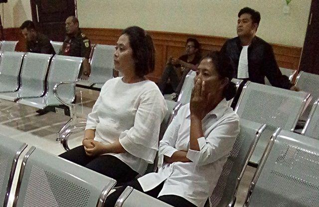 Korupsi Rp 1,9 M, Dua Terdakwa Korupsi PNPM Rendang Diadili