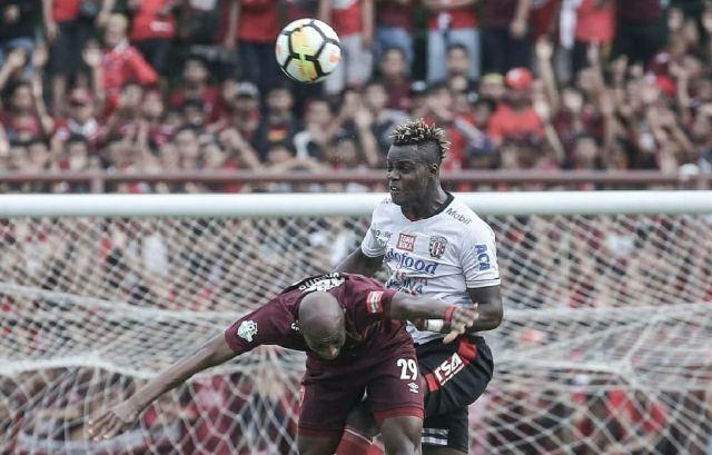 Main Terbuka, Bali United Jadi Keranjang Gol PSM Makassar