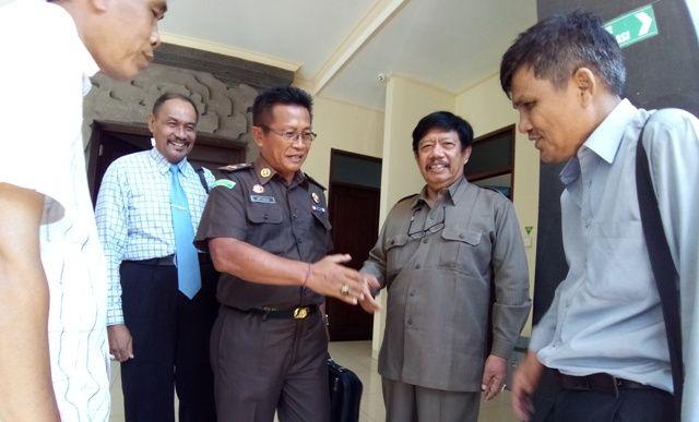 Jaksa Sebut Materi PK Sudah Dijelaskan dalam Sidang Tingkat Pertama