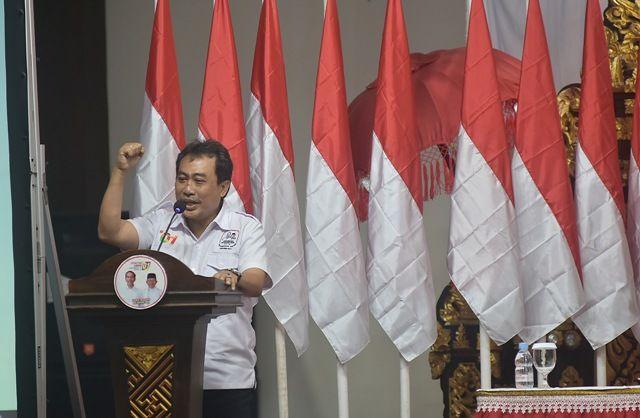 Klungkung, Target Terendah Tim Jokowi – Amin di Bali