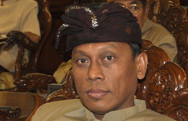 Ketua Pansus RTRW Harap Kepala Daerah Berani Lawan Alih Fungsi Lahan