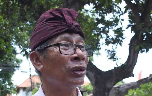 Lansia di Denpasar akan 'Digaji' Rp 500 Ribu Perbulan