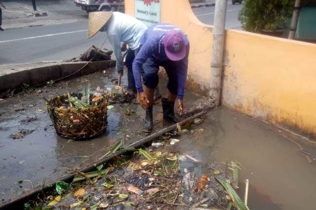 Buang Sampah Sembarangan di Badung, akan Kena Denda hingga Rp 25 Juta