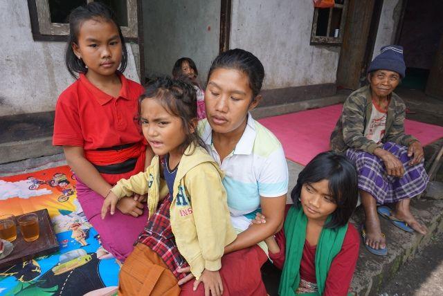 Bayi tanpa Anus dan Kelamin Meninggal, Kini Ortunya Fokus Bayar Utang