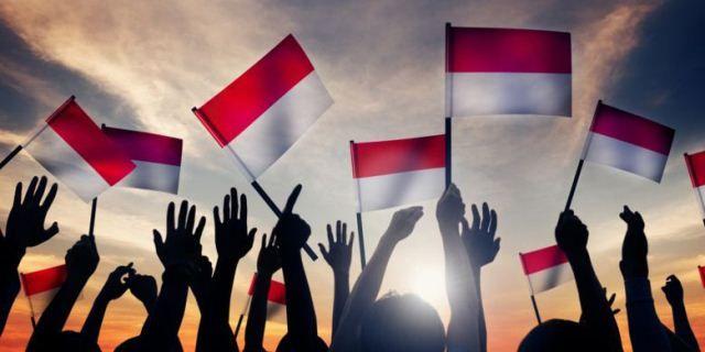 Menuju Masa Depan Indonesia Maju Pada Pemilu 2019 Tanpa Hoax
