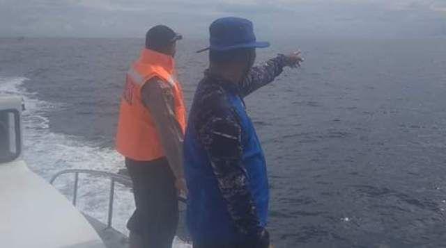 Menuju Sumenep, Kapal Nelayan Dua Kembar Lost Contact