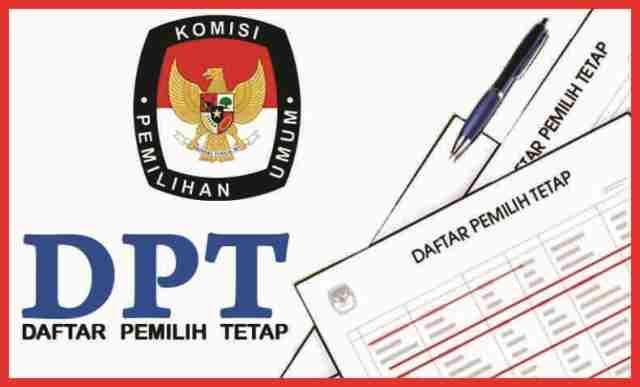Soal DPK jadi DPT, KPU Karangasem Ngotot Tunggu Rekomendasi Bawaslu