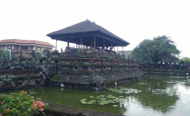 240 Hektare Aset Pemkab Klungkung Belum Bersertifikat