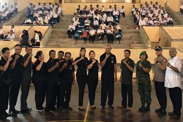 Bawaslu Badung Kekurangan 344 Pengawas TPS