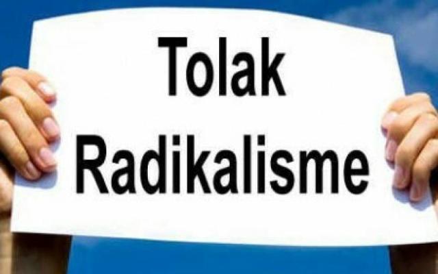Waspada Radikalisme di Tengah Euforia Pemilu