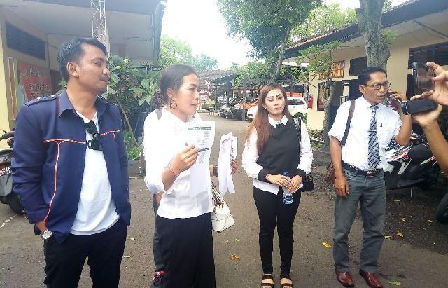 Tuding Jokowi akan Hapus Pelajaran Agama, Akun FB Hany Dilaporkan