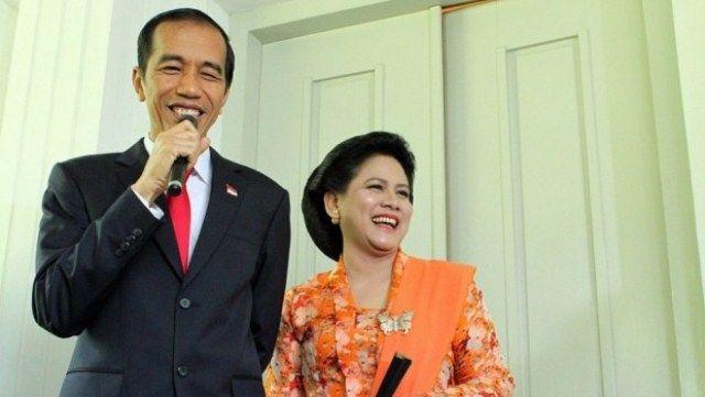 Kepribadian Jokowi Unggul dengan Selisih 21 Persen di Indo Barometer