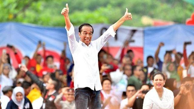 Peran Jokowi dalam Menjaga Pancasila dan Ancaman Radikalisme