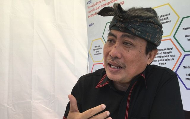 """PDIP Klaim Lima Kursi ke Senayan, Kariyasa-Astrid """"Kejar-kejaran"""""""
