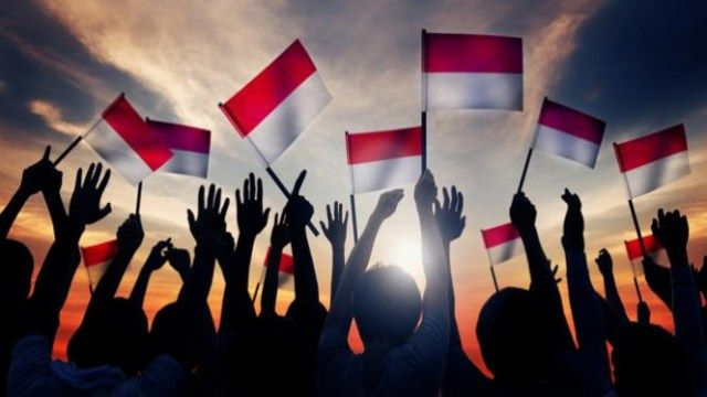 Indonesia akan Maju Jika Seluruh Rakyat Bersatu Pasca Pemilu 2019