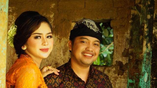 Yudi Kresna Gandeng Agustin dalam 'Kantong Bolong'