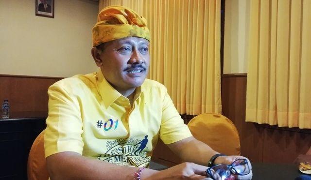 Gunawan dan Rawan Potensial Menjabat Ketua Fraksi Golkar