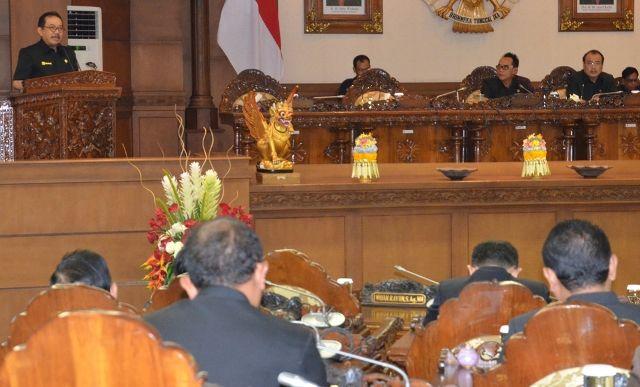 Gubernur Setuju Dewan Buat Perda Pertanian Organik