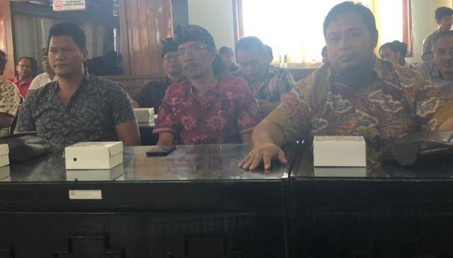 Perusda dan Dishub Bali Bantah Penutupan Transportasi Online