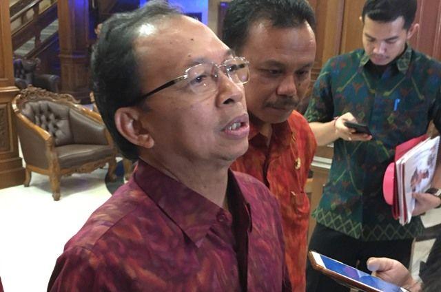 Ide Kereta Api Tak Disokong Pusat, Koster: Tergantung Masyarakat Bali