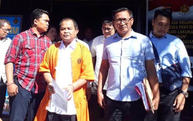 Alit Dilimpahkan Ke Kejati Bali, Minta Laporannya Ditindaklanjuti