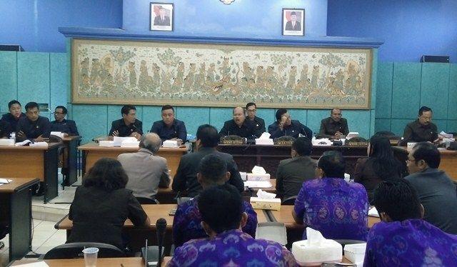 Gerindra Soroti Suwirta Soal Dermaga Gunaksa, Ancam Mau Dibawa ke KPK