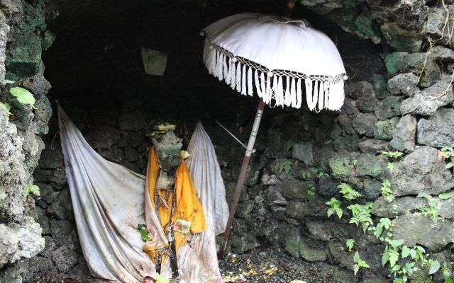 Sejarah Sayan, Bermula dari Situasi Desa Sayuh dan Sayah
