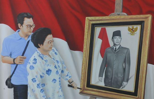 Prananda Berpeluang Jadi Ketua Harian PDIP, Jokowi Juga Punya Peluang