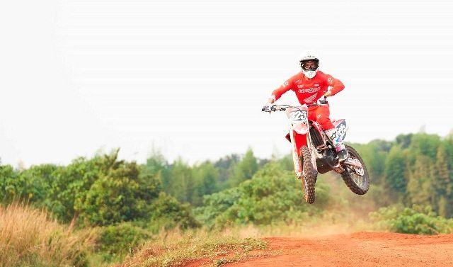 Tampil di MXGP, AHRT Lebarkan Pembinaan ke Motocross