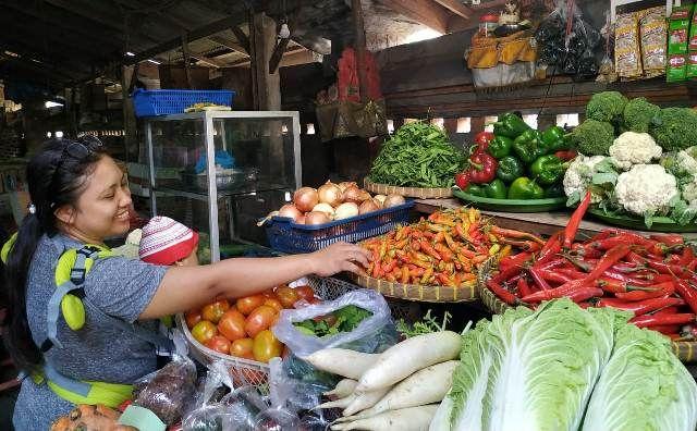 Harga Cabai di Tabanan Tembus Rp 90.000 Perkilogram