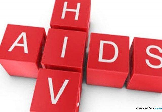 Kasus HIV di BulelengTembus 3.019 orang