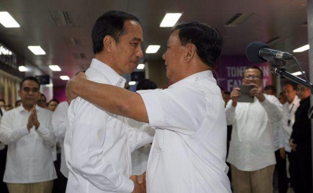 Jurus Sia-Sia Ijtima Ulama 4 Pasca Pertemuan Jokowi-Prabowo