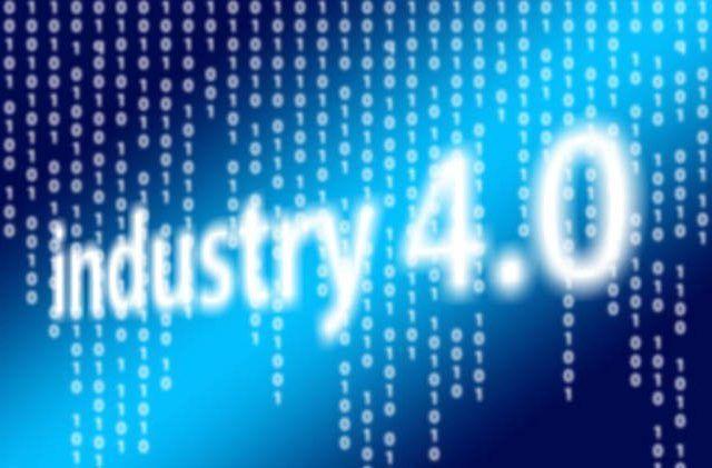 Revolusi Industri 4.0 Pemicu Persaingan antara Manusia dan Mesin