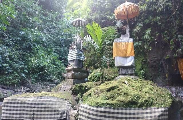Gua Giri Campuhan Jadi Destinasi Andalan Baru Bangli