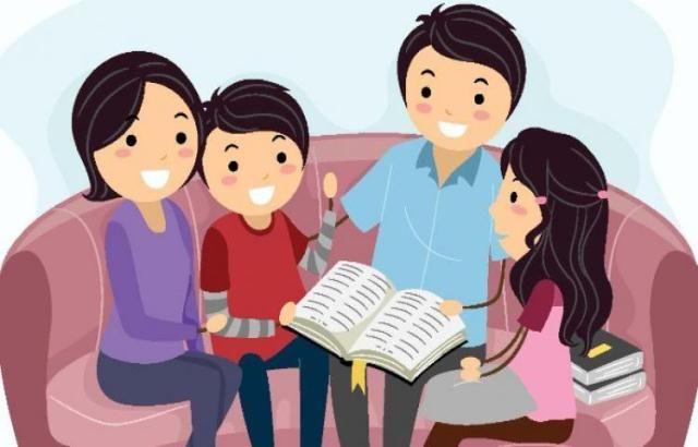 Keluarga Literat, Indonesia Hebat