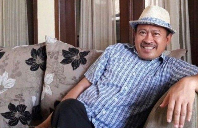 "Pak Oles: Komunikasi di Reklamasi, Agar Tidak ""Plat Merah"" Senggolan"