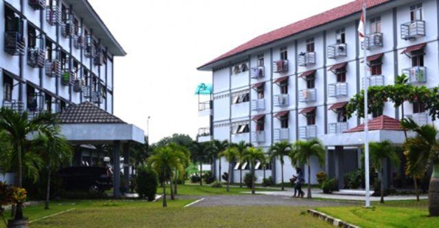 Optimisme Membangun Asrama Mahasiswa Nusantara
