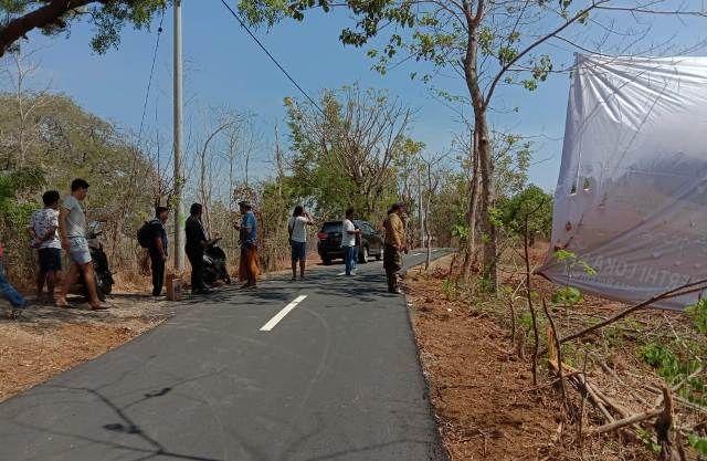 Dinilai Hancurkan Adat, Pembangunan Bandara Bali Utara Ditolak