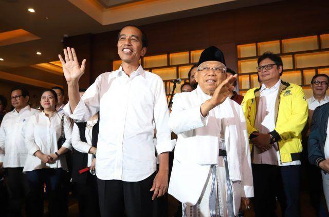 Menjaga Kondusivitas Jelang Pelantikan Presiden dan Wakil Presiden
