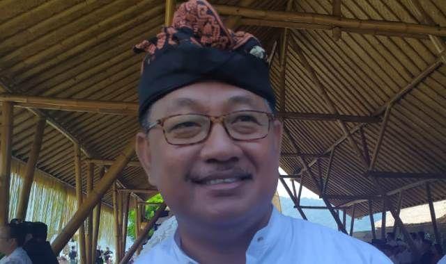 Festival di Tabanan Diharapkan Masuk Kalender Event Nasional