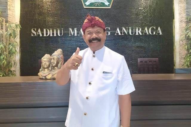 DPRD Tabanan Revisi Permen-KP, Agar Nelayan Bisa Jual Lobster