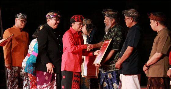 Festival Seni Bali Jani Tahun Depan Libatkan Kabupaten Kota