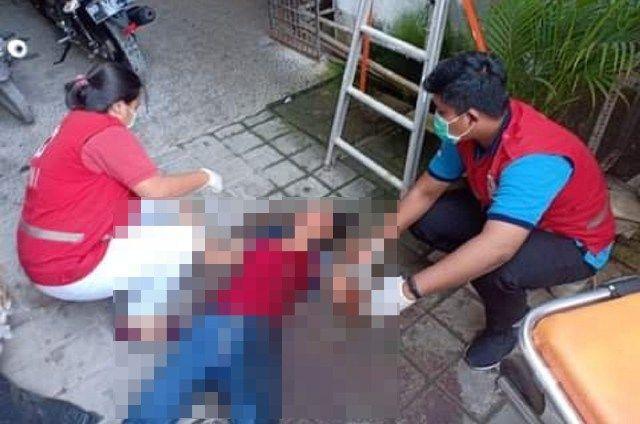 Gagal Bunuh Diri dari Balkon, Tulang Pinggang Siti Retak